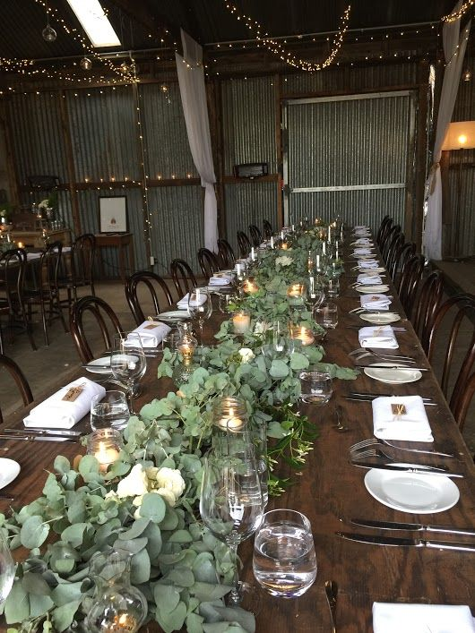The Apple Packing Shed, Racine Restaurant, Orange, NSW