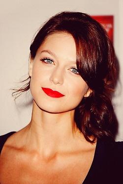 Melissa Benoist would make a good Ana