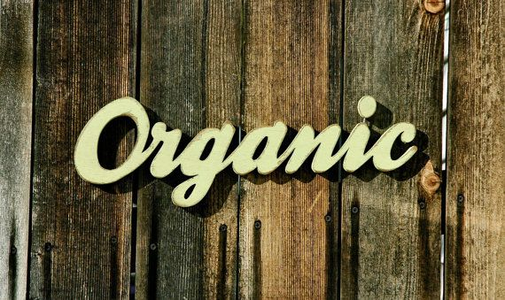 organic: Woods Signs, Decoration Gardens, Gardens Signs, Farms Farmers, Farmers Marketing, Gardens Farms, Distressed Rustic, Handmade Woods, Organizations Farmersmarket