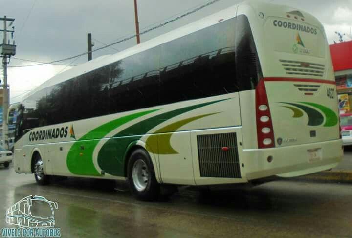 Scania irizar i5 coordinados México