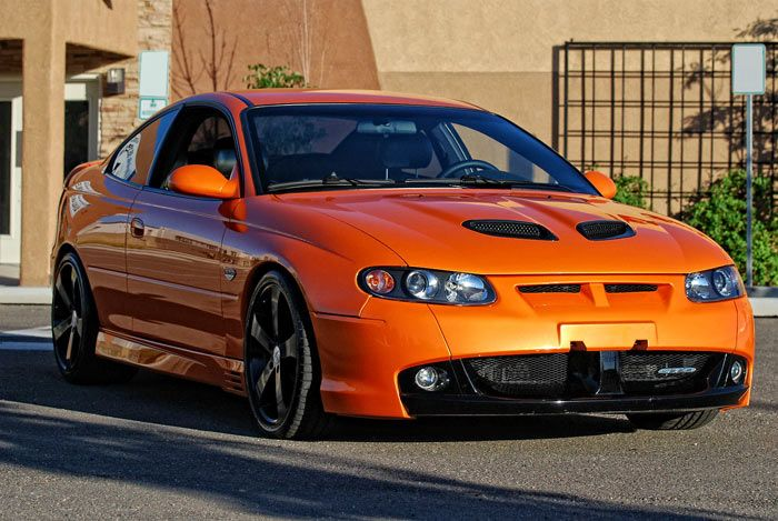 2006 Pontiac GTO Arancio Borealis Custom 6.6L V8 Click to find out more - http://newmusclecars.org/2006-pontiac-gto-arancio-borealis-custom-6-6l-v8/ COMMENT.
