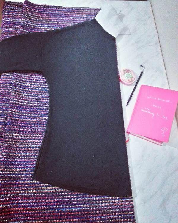 Pratik kesim tunikler dikis nasil dikilir nasil kesilir kolay dikis modelleri , dikis blogu dikis bloglari popüler dikis bloglari dikiyorum sew sewing sewing blogs easy sew burdasewing patterns easy cut and sew