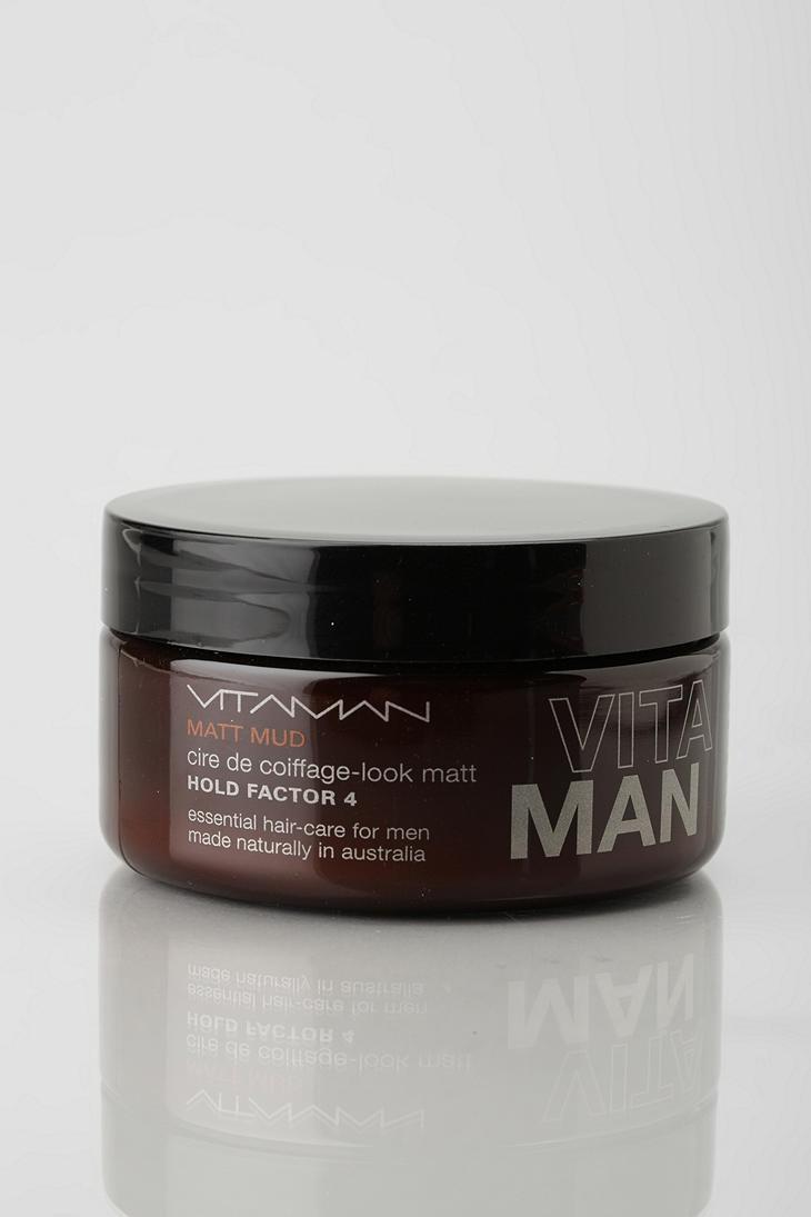 VitaMan Matt Mud  #UrbanOutfitters