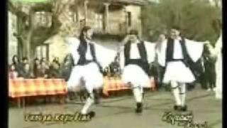 ΤΣΑΜΙΚΟ ΜΟΡΙΑΣ, via YouTube.