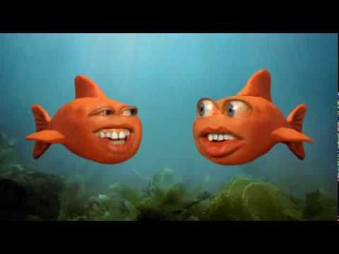 Le poisson d'Avril (Tetesaclaques.tv)
