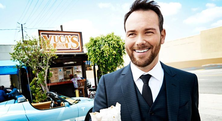 Dana Brunetti Hollywoods Most Openly Disliked and Secretly Beloved E