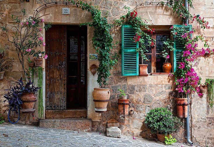 Valldemossa 1 day excursion. #Majorca.