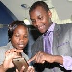 Kenya's Chase Bank reaches out to the unbanked with Mfukoni