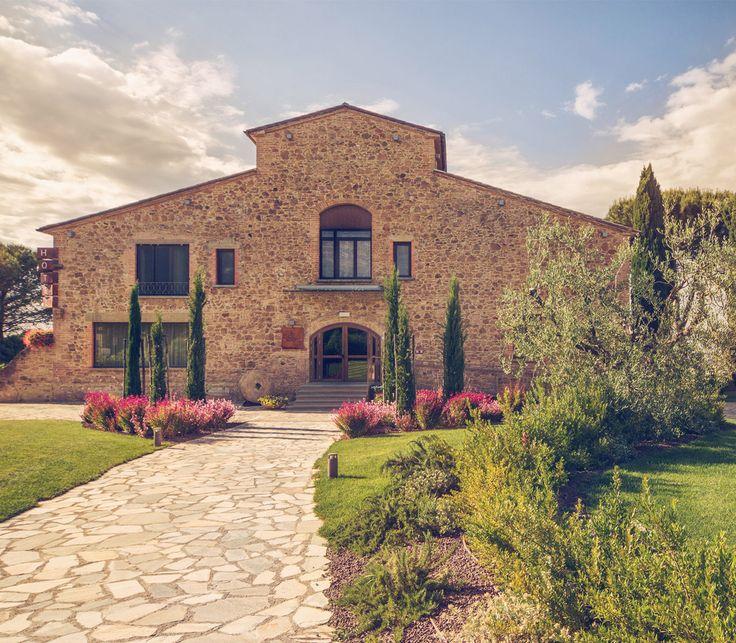 Toscana Resort Castelfalfi: Hotels Toskana Landgüter