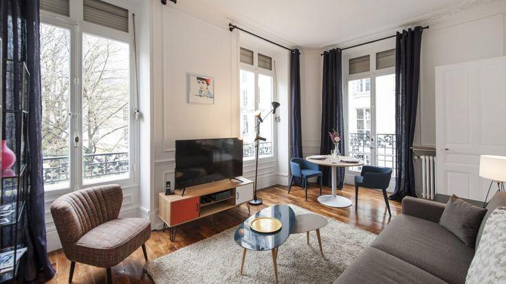 Short term apartment rentals in Paris near Palais Royal – My-apartment-in-paris.com : Palais Royal apartments rentals in Paris