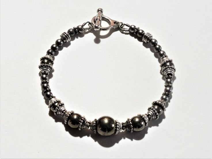 Empress Bracelet - Pure Pyrite