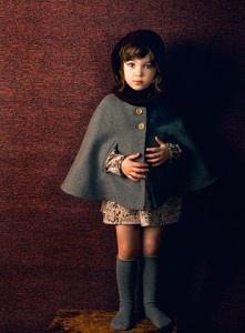 Little Lief coat- so cute!