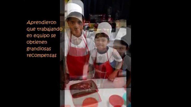 Tupperware Tampico - Experiencia Tupperware Niños  Comprar o vender Tupperware en Tampico,Madero,Altamira,Naranjos,ozuluama,Tampico Alto. Promotora de Tupperware, Contacto;https://www.facebook.com/TupperwareTampicoClaridad