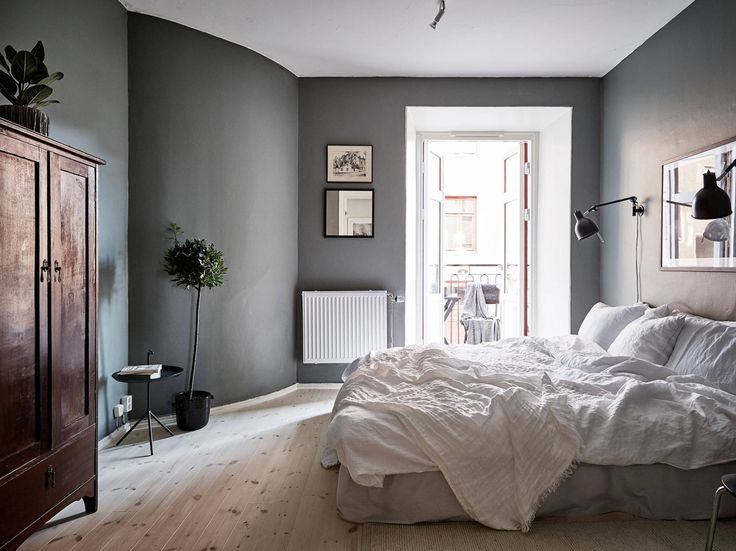 Style and Create — Interior beauty in a Gothenburg apartment for sale via Stadshem | Styling by Grey Deco | Photo by Jonas Berg