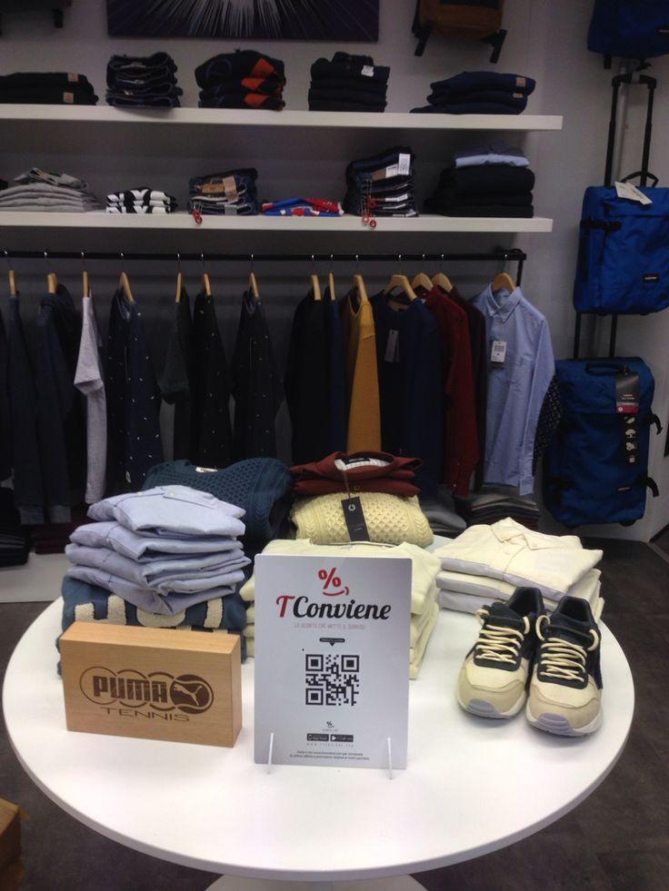 Cerchi uno dei migliori negozi di abbigliamento a Rende??? Unplug è tutto ciò che ti serve per soddisfare ogni tua fantasia di moda e tendenza