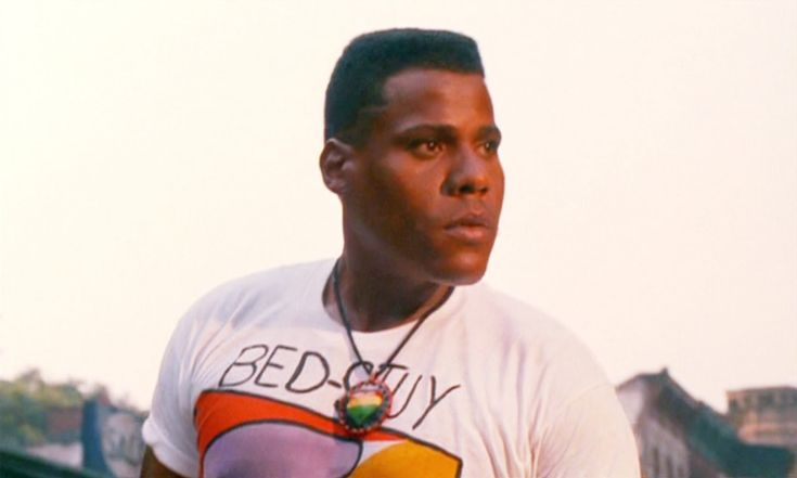 Actor Bill Nunn Dead At 62