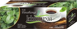 Teh Binahong super hubugi Bambang di 085659344517