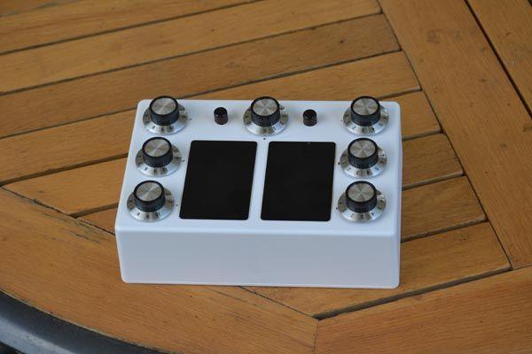 Radionic Machines Radun707W www.bodymindtime.net