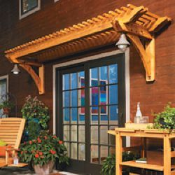 89 Best Front Door Awning Ideas Images On Pinterest