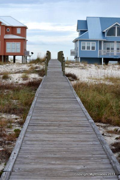 beach house gulf shores