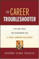 LINKcat Catalog › Details for: The career troubleshooter :