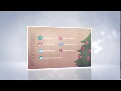 Te deseamos una Feliz Navidad !