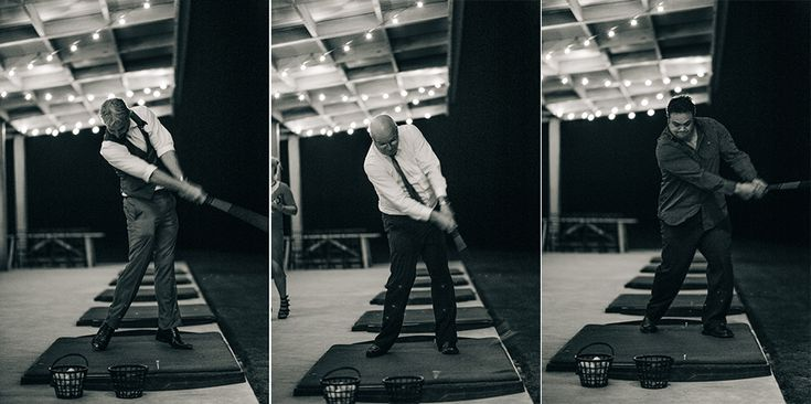 Driving Range @orlandocountry shot by Photographer David Le