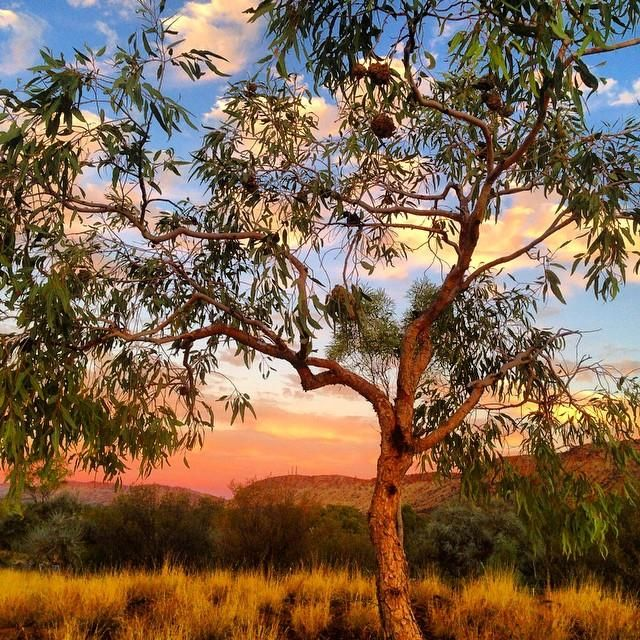 The Gap, Alice Springs, NT