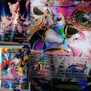 25 best ideas about pokemon full art on pinterest full - Carte pokemon legendaire ex ...