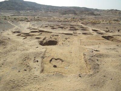 Artefacto Trove en la Tumba egipcia ilumina la vida Antes de faraones