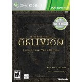Elder Scrolls IV: Oblivion Game of the Year Edition (Video Game)By Bethesda
