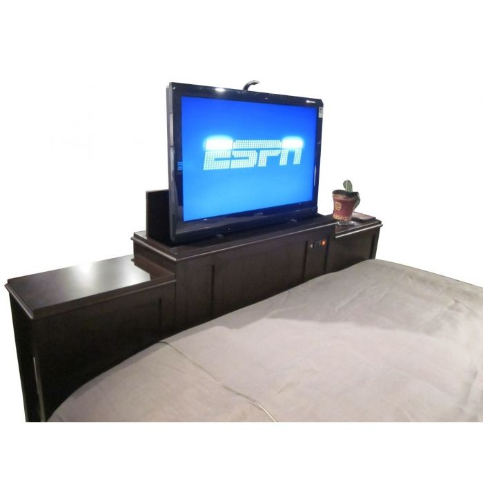 11 Best Images About Tyler Bed Tv Lift On Pinterest It