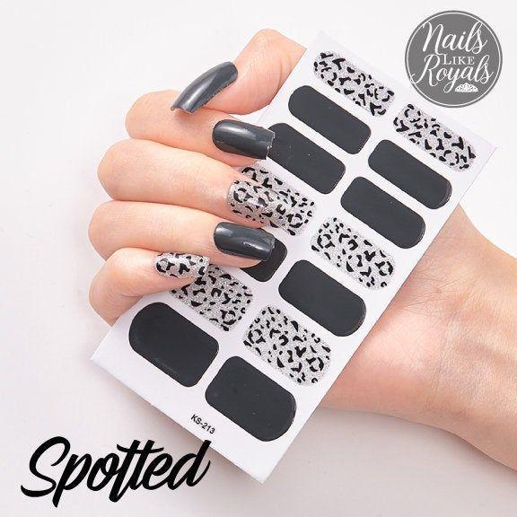 Pin On Popular Nail Art