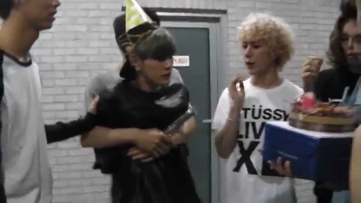 [ON Air 탑독(ToppDogg)] #온탑 #09 [140615 Surprise! Happy Birth Day, HANSOL!]