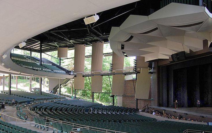 Saratoga performing arts center slashes nyc ballets