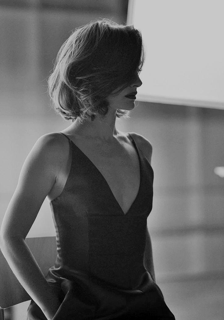 "dailynatalieportman: "" Natalie Portman for Dior's, new Rouge Dior lipstick campaign (2016) """