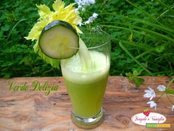 Verde Delizia  #ricette #food #recipes