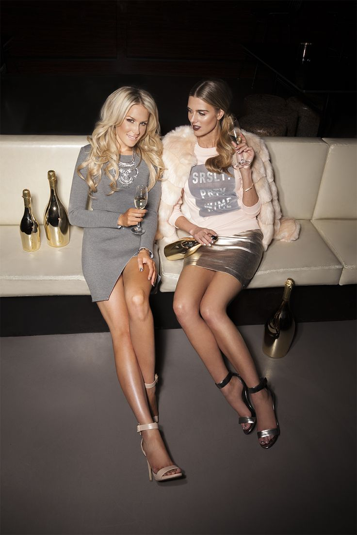JOSH V   Party Collection #JOSHV #Party #Fashion #Outfit #Champagne