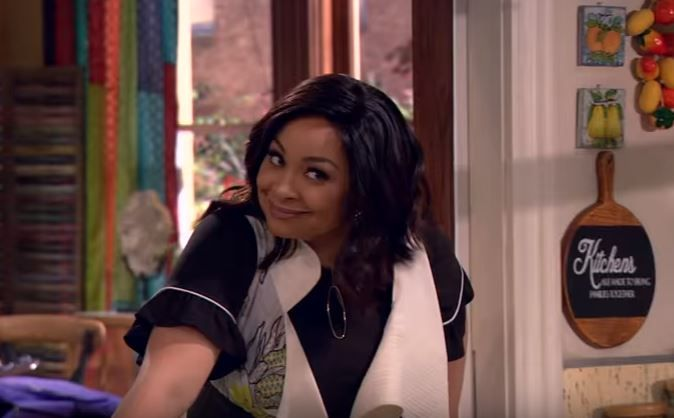 New PopGlitz.com: WATCH: See the First Trailer for the That's So Raven' Spin Off 'Raven's Home' - http://popglitz.com/watch-see-the-first-trailer-for-the-thats-so-raven-spin-off-ravens-home/