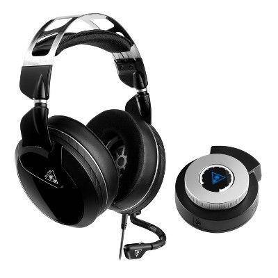 21ebe7a1f27 Turtle Beach Elite Pro 2 + SuperAmp Wired Gaming Headset for PlayStation 4