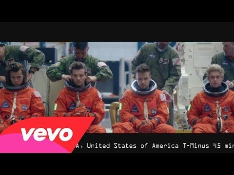 One Direction - Drag Me Down (Behind the Scenes Day 1) presented by Honda Civic Tour - YouTube