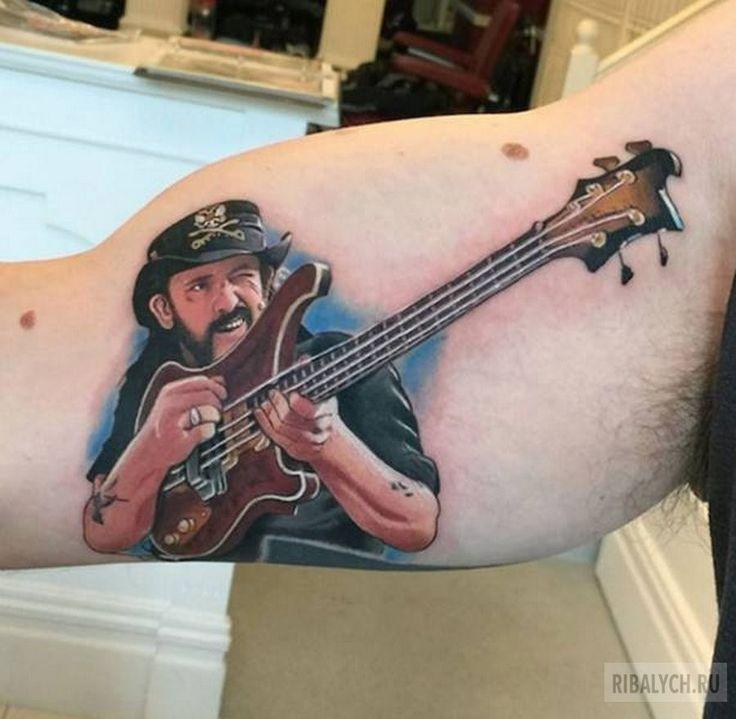 Реалистичные татуировки от  Дэвида Кордена (26 фото) http://kleinburd.ru/news/realistichnye-tatuirovki-ot-devida-kordena-26-foto/  Шрифт Твитнуть Татуировки бываю разного качества. Вот Дэвид Корден (David Corden) в этом плане настоящий мастер. Его работы очень реалистичны, они напоминают больше художественные портреты знаменитостей, чем обычное тату. Кажется, что под руками мастера из Эдинбурга на коже проявляются фотографии известных героев. Оставить комментарий Источник: ribalych.ru