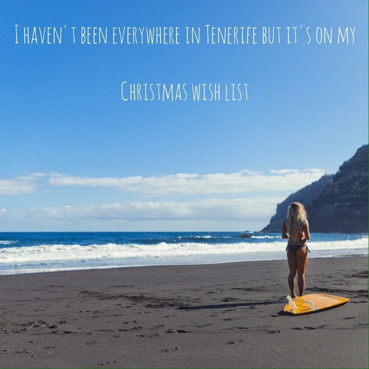 Playa Los Patos, La Orotava, Tenerife, Islas Canarias. // I haven't been everywhere but it's on my list. Beach, Tenerife (Canary Islands). // Strand, Teneriffa (Kanarische Inseln).  #visitTenerife
