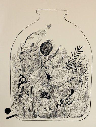 Terraria by Keaton Henson