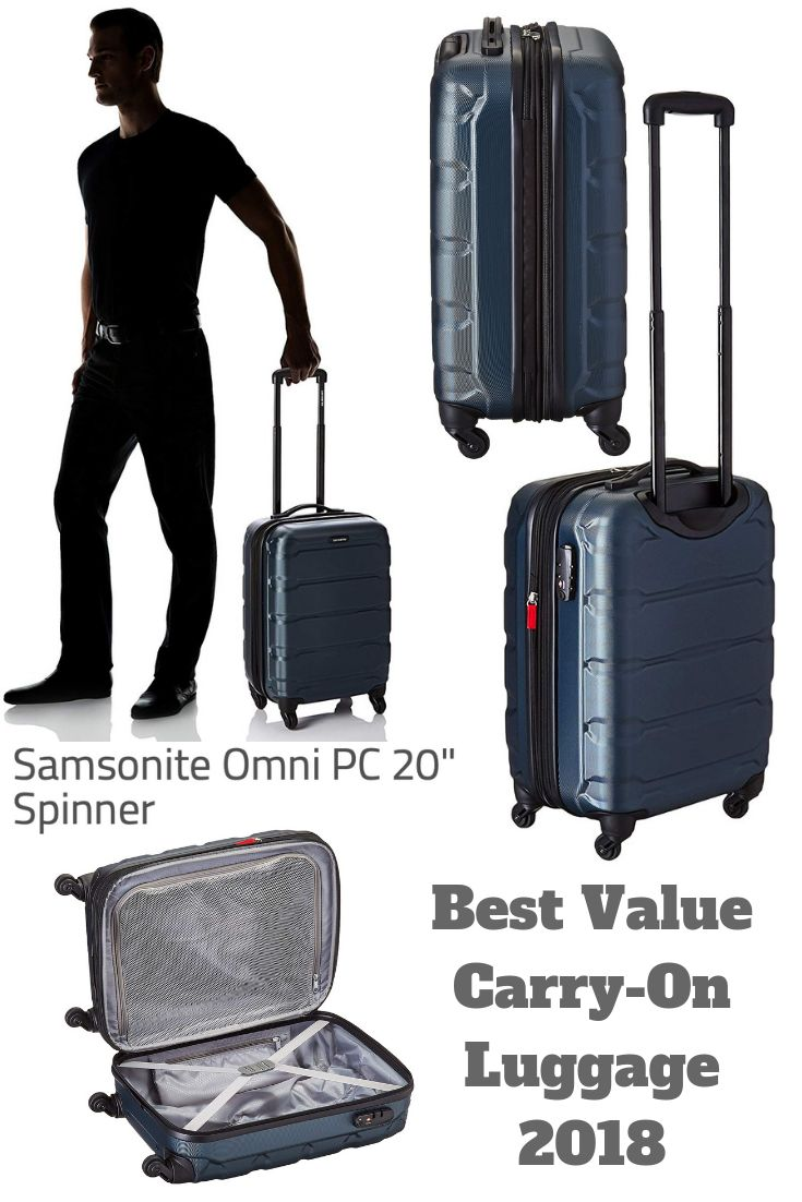 Built to take the harshest travel elements Samsonite Omni ...