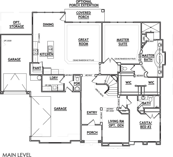 11 Best Images About Possible Floor Plans On Pinterest