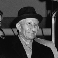 """""""Don"""" Carlo Gambino was a Sicilian mobster, best known for being the boss of the Gambino crime family in New York. In the 1960s, the Gambino family had more than 500 soldiers within 30 crews, producing half a billion dollars a year for the family. Carlo Gambino was also good friends with Frank Sinatra. He died a sudden death on October 15, 1976."""