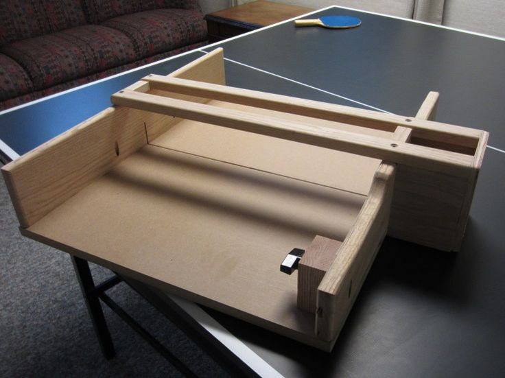 Table Saw Crosscut Sled 001 Woodworking Pinterest