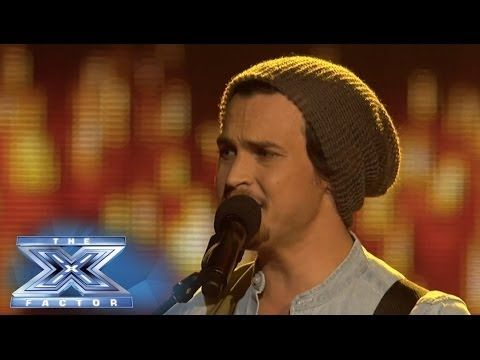 Alex & Sierra  - Say Something  on The X Factor USA  (I hope they win. This performance is beautiful)!
