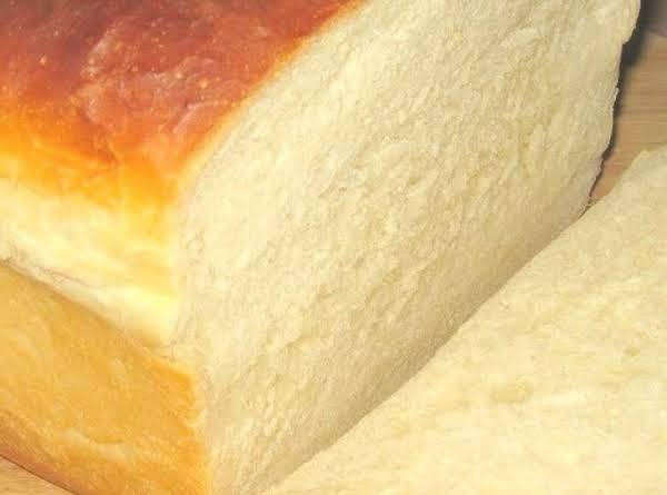 Milk Sandwich Bread Recipe